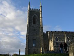 Downpatrick Cathedral M08 web