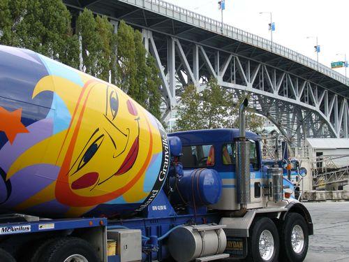 Granville Island Concrete Truck M07 web
