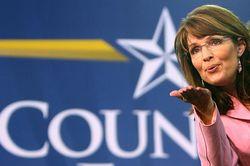 Palin Goodbye