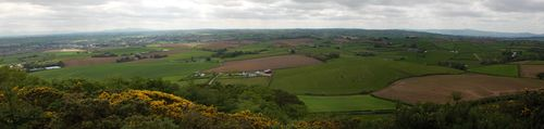 County Down Panorama M09 web