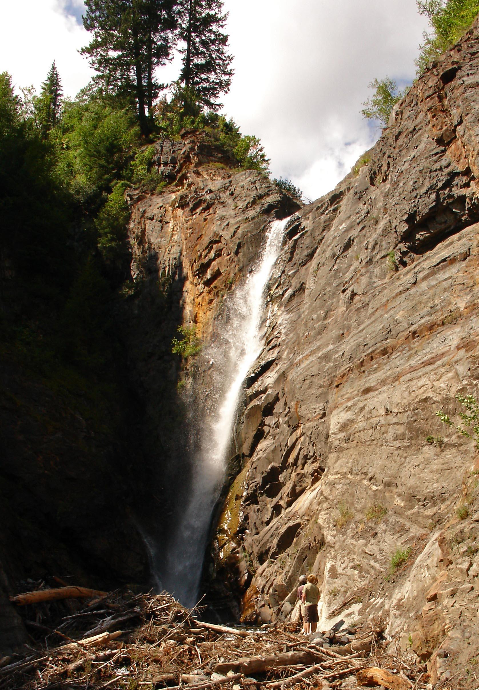 Falls Creek Hike C M09 web
