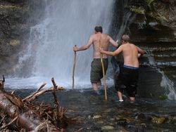 Falls Creek Hike E M09 web