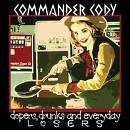 Commander Cody Drunks
