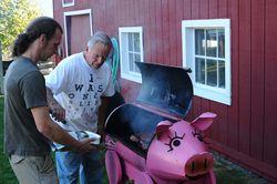 Travis Devee Pink Pig M10 web