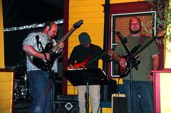 Darrell & Craig Guitar Face TG M10 web
