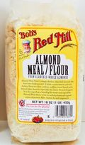 Bobs Red Mill Almond