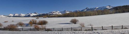 Telluride Panorama wM09