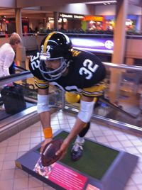 Franco Harris PGH M7-12