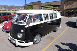 '66 VW Bus M7-12