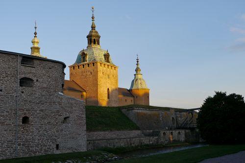 Kalmar Slott B M7-11