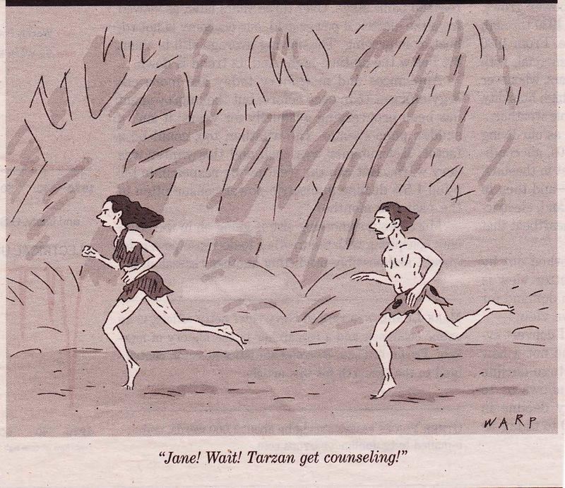 Tarzan Jane web