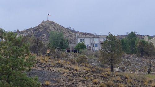 Brogans Bluff Flag M7-12