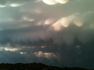 Hail Storm A M6-12