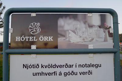 Hotel Ork M9-13
