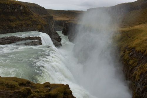 Lower Gullfoss M9-13