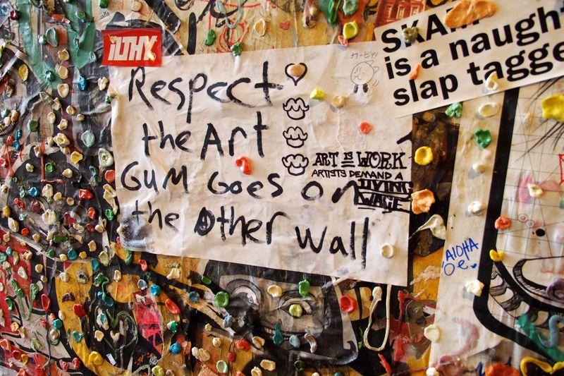 Respect The Art M11-13
