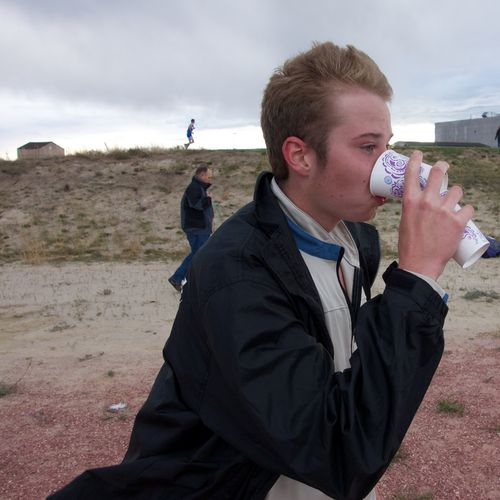 Jon Drinks M10-14