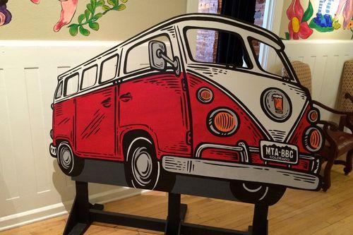 Bristol Bus M10-14