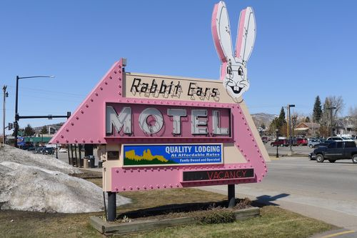 Rabbit Ears M3-14